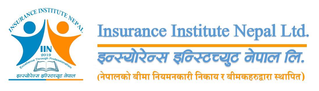 Insurance Institute Nepal