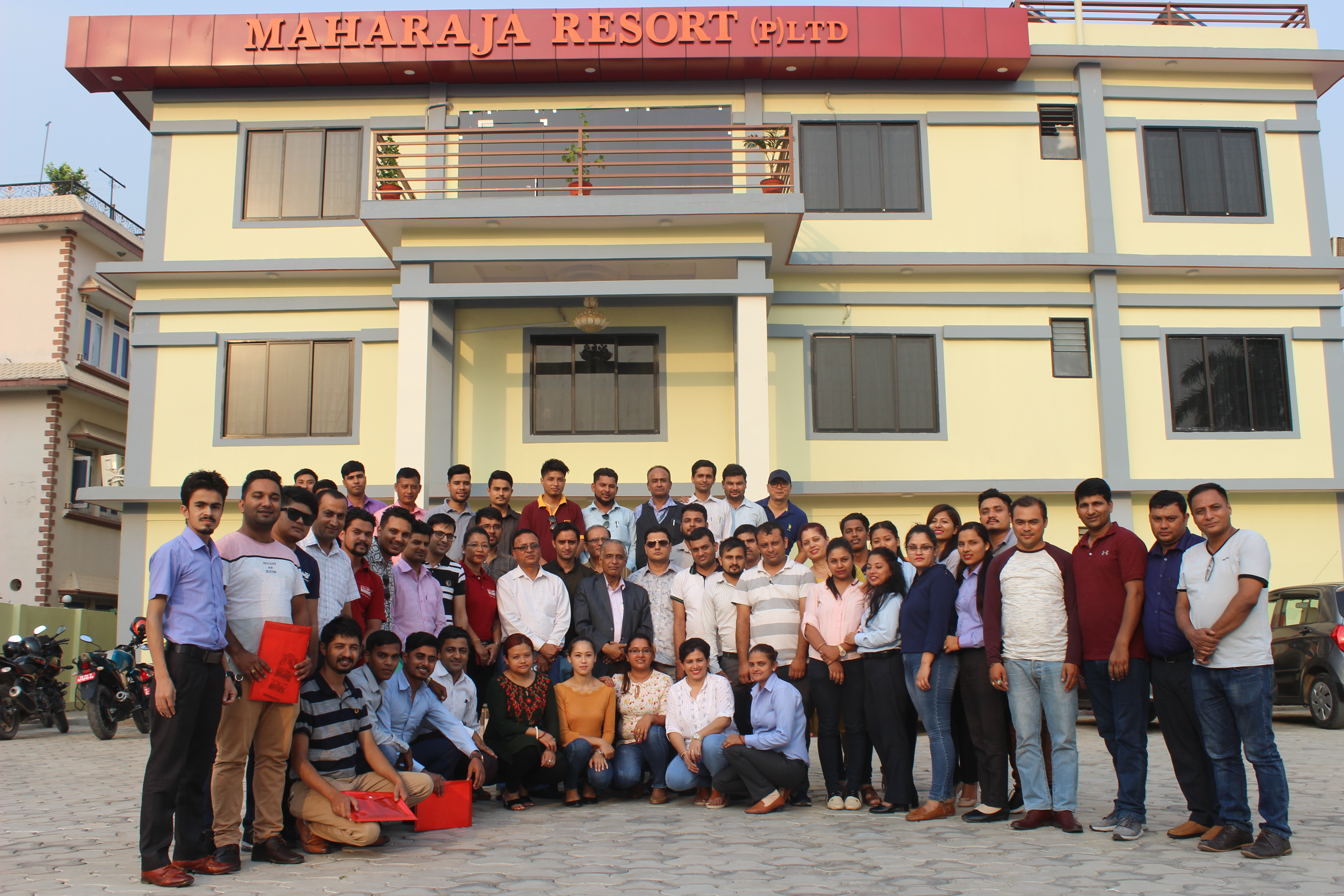 Two days Non life Insurance Training Butwal