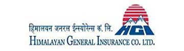 Himalayan General Insurance
